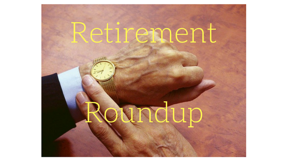Retirement Roundup – February 10, 2017